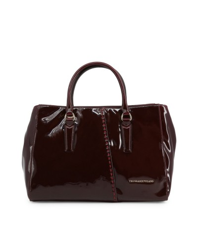 Trussardi Large Top Handle Bag