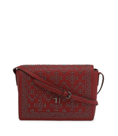 Trussardi Mix Studs Crossbody Bag