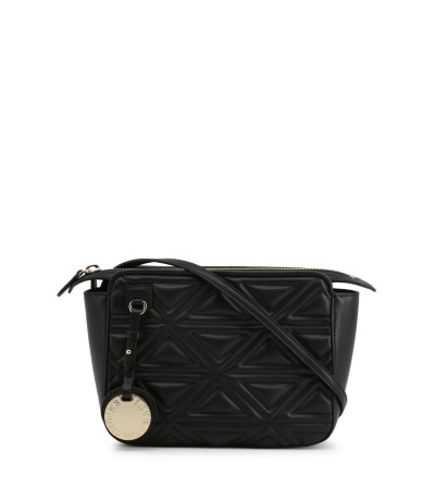 Emporio Armani Quilted Hobo Bag