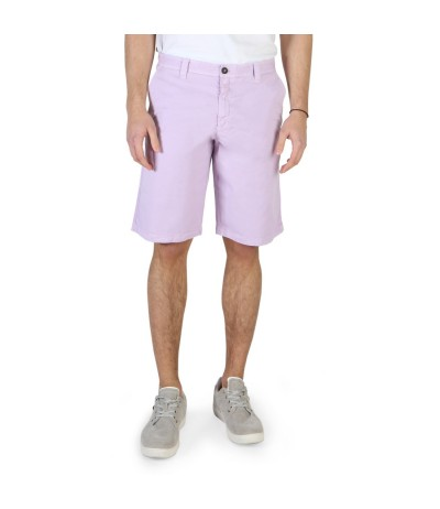 Armani Jeans Classic Tailored Bermudas