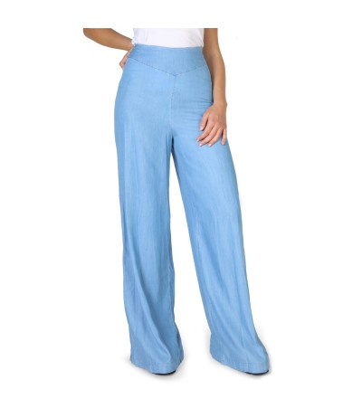 Armani Jeans Wide trousers
