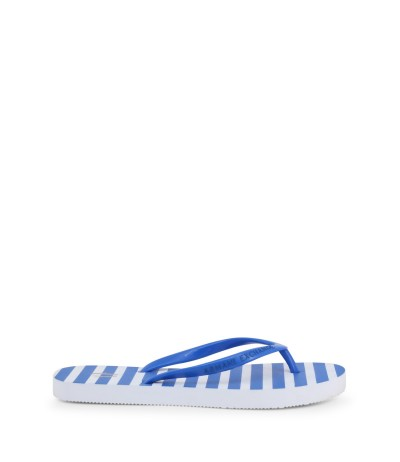 Armani Exchange Flip Flops - Blue