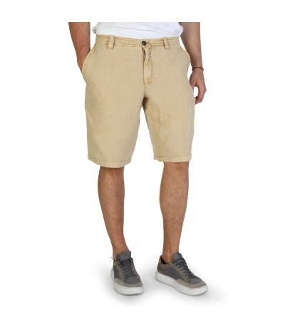 Armani Jeans Men's Shorts with  side pocket
