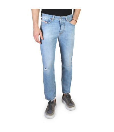 Diesel Dagh Medium Regular Straight Leg