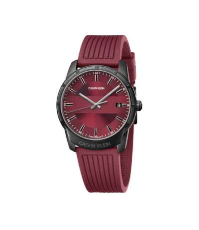 Calvin Klein Men's Evidence Watch