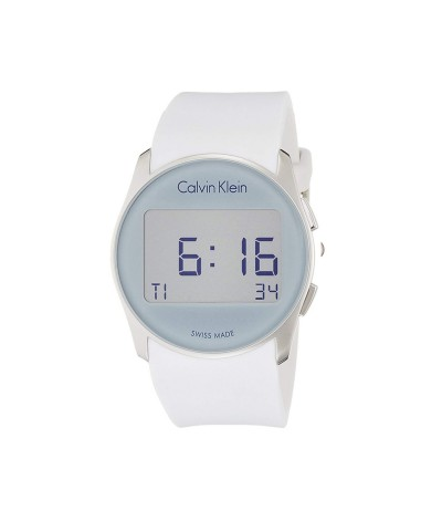 Calvin Klein Future Digital Watch