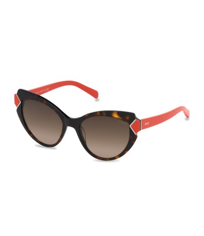 Emilio Pucci  Women's Sunglasses with contrasting details