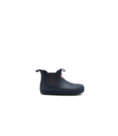 Original Kids Flat Sole Chelsea Boot