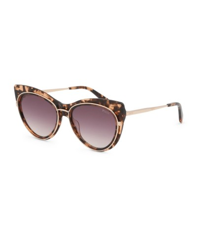 Emilio Pucci Two-tone Glasses
