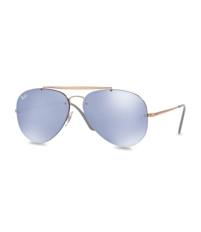 Ray-Ban Ray - Ban Unisex Classic Polarized Aviator Sunglasses