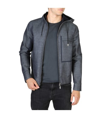 Emporio Armani Men's Outerwear Jacket