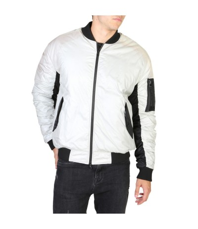 EA7 Men's Bomber