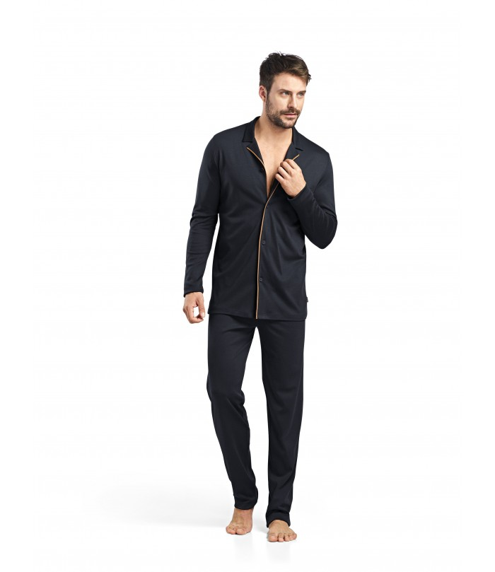 Valentin Long Sleeve Pajamas