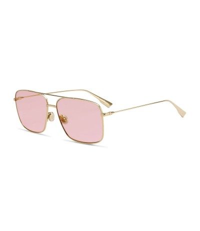 Dior So Stellaire  Acetate Sunglasses - Pink