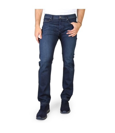 Diesel Distressed Men's Jeans