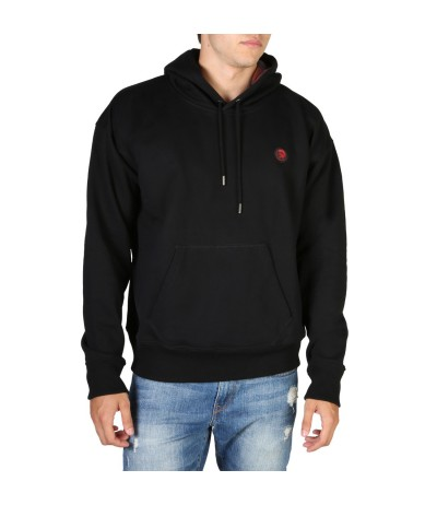 Diesel For Successful Living Hoodie