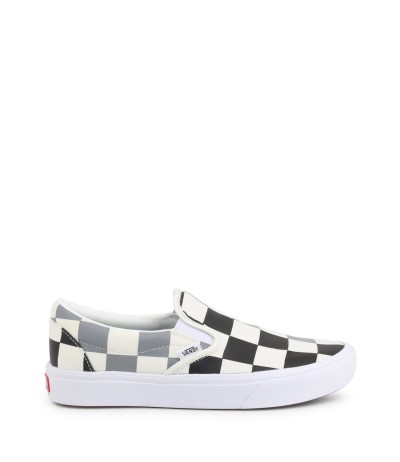 Vans Anaheim Classic Slip-on 98 Black Sneakers