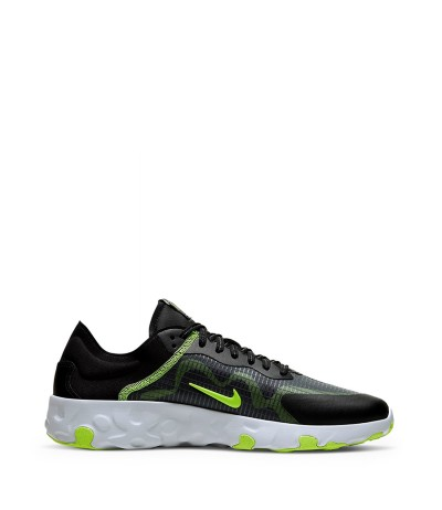 Nike Sneakers with lightweight cushioning