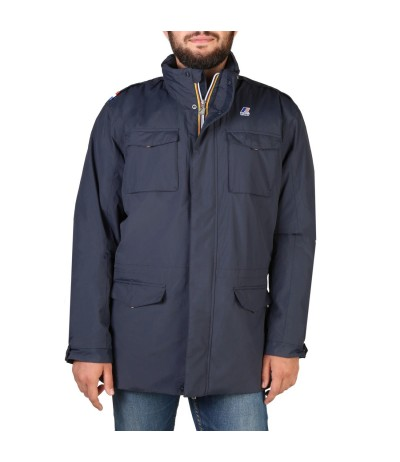 K-Way Manfield Thermo Jacket