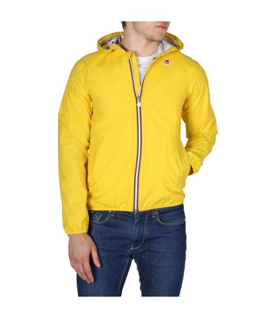 K-Way Bright Men's Windbreaker