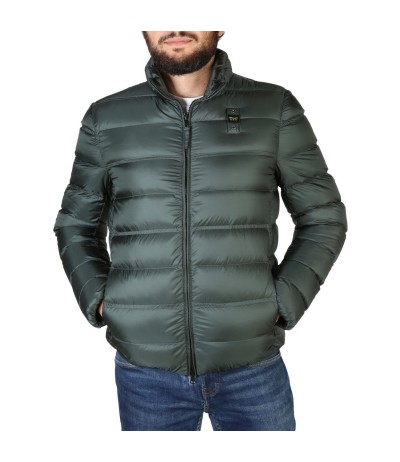 Blauer High-neck Down Jacket