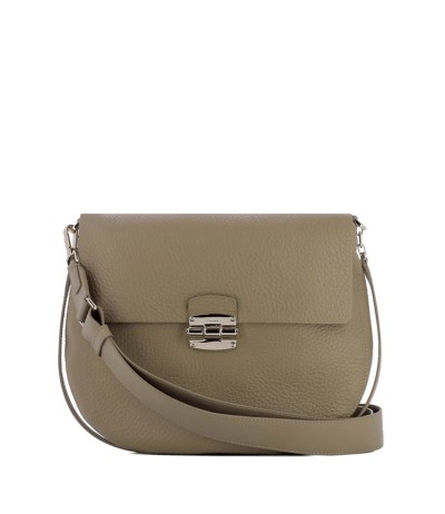 Furla Grained-effect Bag