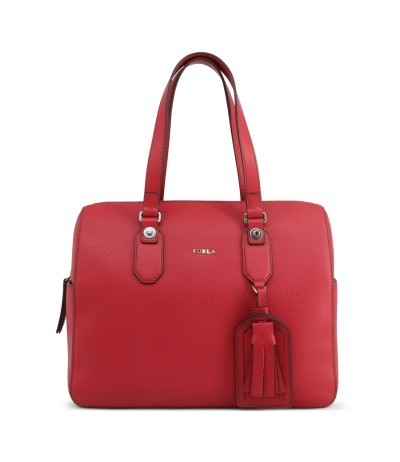 Furla Double Handles Tote Bag
