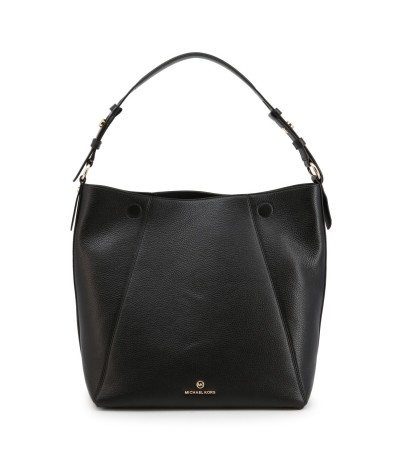 Michael Kors Large Black Shopper