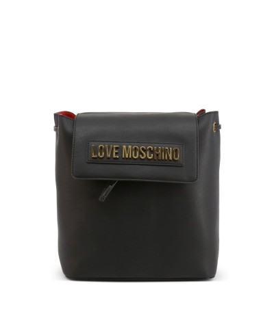 Love Moschino Love Moschino backpack in synthetic leather
