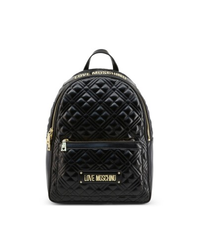 Love Moschino Backpack with two adjustable shoulder straps
