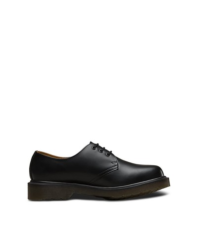 Dr Martens  Smooth Leather 3-eye Shoes