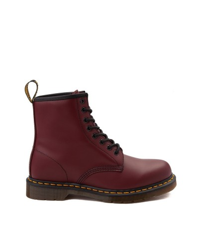 Dr Martens Pascal Virginia Leather Boots