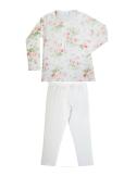 Girl's Pajama Set