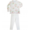Story Loris Girl's Pajama Set