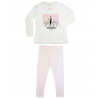 Story Loris 2 Piece Pajama Set