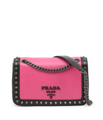 Prada Studded Crossbody bag