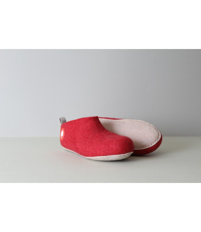 Gus Kid's Slippers