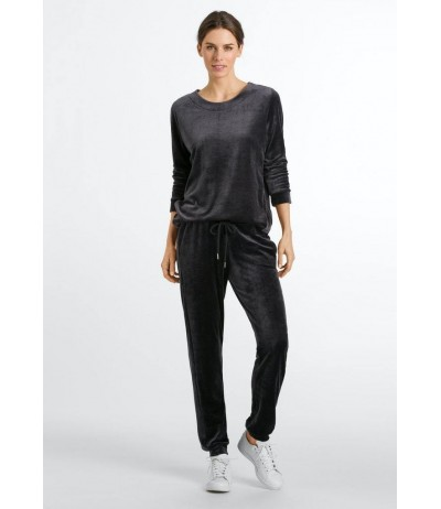 HANRO FAVOURITES - VELVET LEISURE TROUSERS