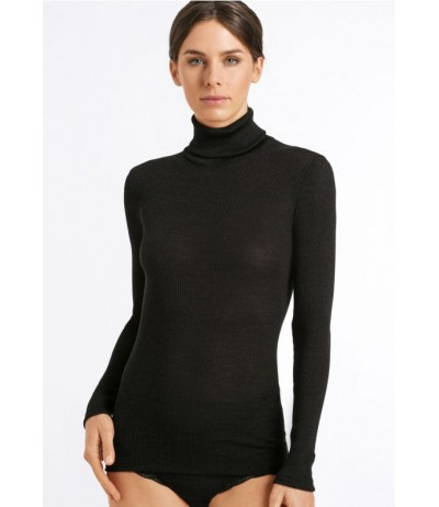 Hanro KARLA TURTLENECK SHIRT
