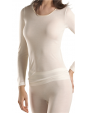 Hanro Pure Silk Shirt