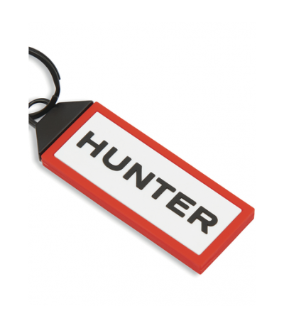 Hunter Keychain