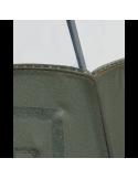 Original Moustache Glockenregenschirm