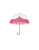 Moustache Bubble Umbrella
