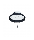 Moustache Bubble Umbrella