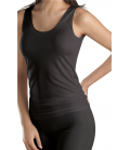 Hanro Pure Silk Tank Top