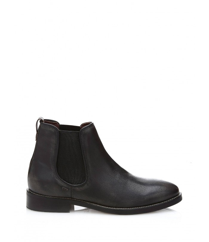 Jared Leather Low Boot