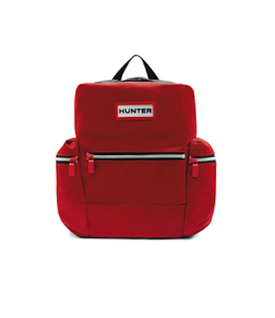 Hunter Mini Topclip Backpack