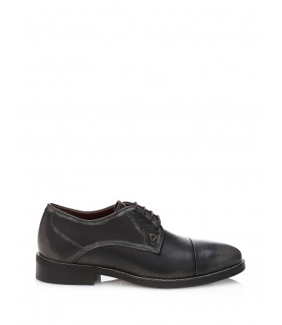 Jake Leather Lace-up Shoe