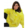 Shelly Furs Mink and Down Jacket by