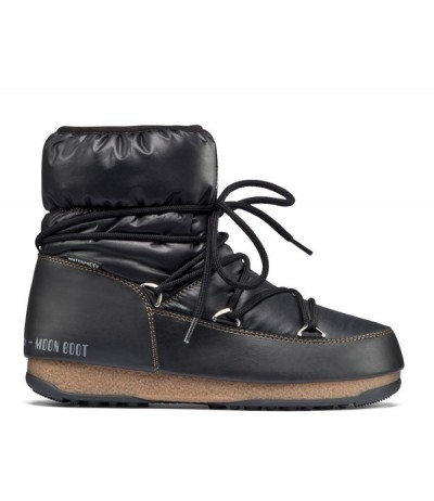 Moon Boot Low Nylon Women's Boot